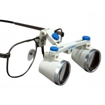 OMAX 3.0X/500mm(19 inches) Binocular Dental Surgical Loupes