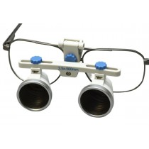 OMAX 3.5X/500mm(19 inches) Binocular Dental Surgical Loupes