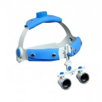 OMAX 3.5X 460mm(18 inches) Binocular Dental Surgical Headband Loupes