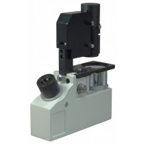 40X-400X Portable Inverted Microscope