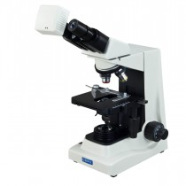 1.3MP Digital Compound Siedentopf Binocular Microscope 40X-1600X