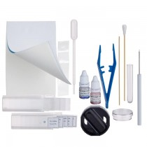 Microscope Slide Preparation Kit